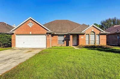 Spring Single Family Home For Sale: 24030 Spring Dane Drive