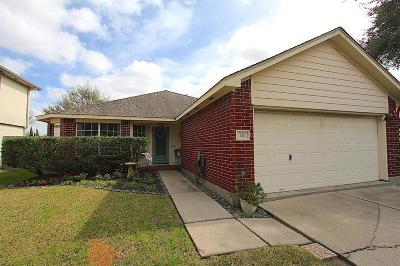 Dickinson Single Family Home For Sale: 111 Mammoth Springs Lane