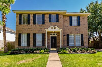 Sugar Land Single Family Home For Sale: 6722 Flowermound Drive