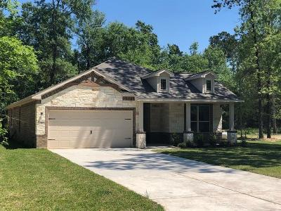 Single Family Home For Sale: 211 Road 660