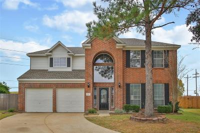 Houston Single Family Home For Sale: 6431 Gusty Trail Lane