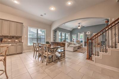Humble Single Family Home For Sale: 7603 Stonebridge Creek Lane