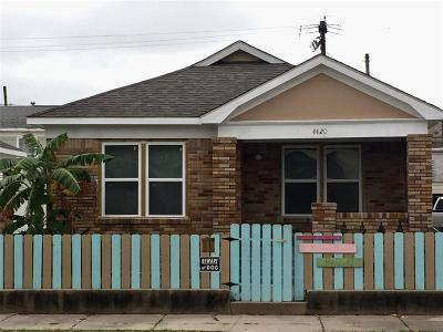 Galveston Rental For Rent: 4420 Avenue K