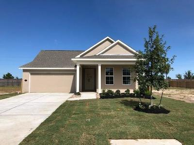 Single Family Home For Sale: 2512 Hagerman Court