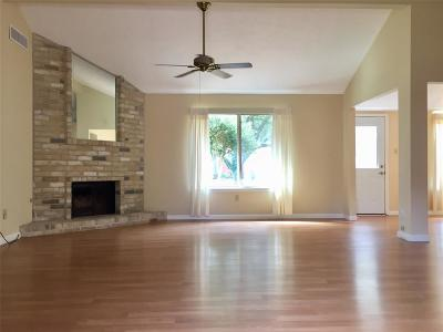 Pearland Single Family Home For Sale: 715 Flower Field Court