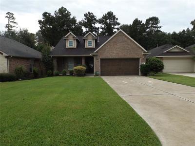 Magnolia Single Family Home For Sale: 6635 Durango Creek Drive