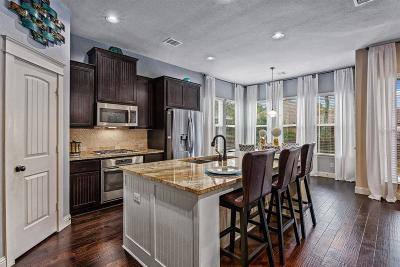 Single Family Home For Sale: 107 Cherry Oak Lane