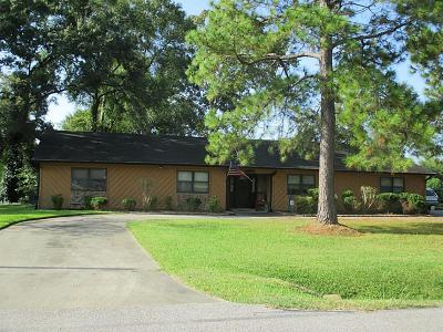 Seabrook Single Family Home For Sale: 2661 Loganberry Circle