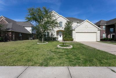 Pearland Single Family Home For Sale: 11315 Misty Morning Street