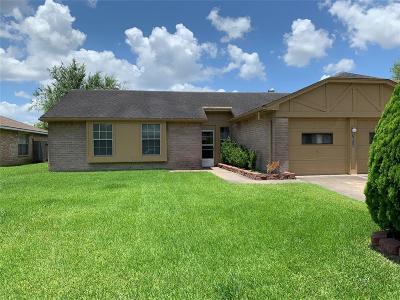 Missouri City Single Family Home For Sale: 2010 Highcrest Drive