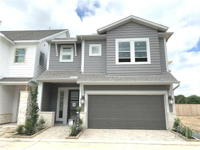 Single Family Home For Sale: 1523 Biondo Way
