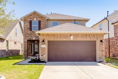 Cypress TX Single Family Home For Sale: $214,900