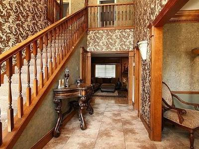Spring Single Family Home For Sale: 8007 Dutch Oak Circle