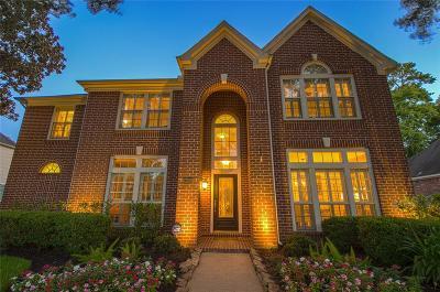 Sugar Land Single Family Home For Sale: 5422 Avondale Drive