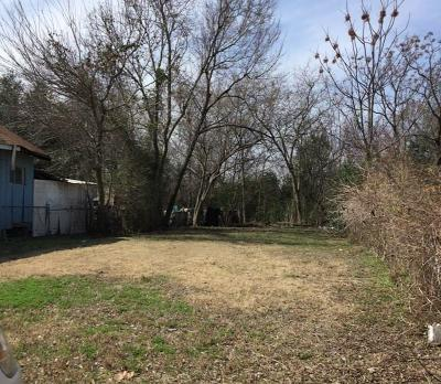 Houston Residential Lots & Land For Sale: 2219 Patterson Street
