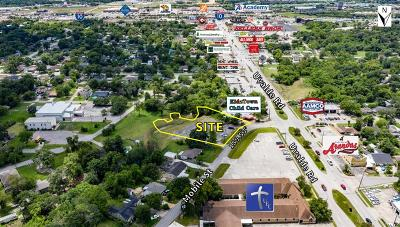 Residential Lots & Land For Sale: Mobile Street