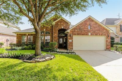 Sienna Plantation Single Family Home For Sale: 10238 Five Oaks Lane