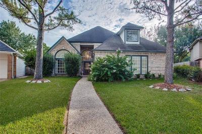 Katy Single Family Home For Sale: 20406 Chadbury Park Drive