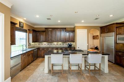 Missouri City Single Family Home For Sale: 3307 Prestwick Square