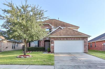 Katy Single Family Home For Sale: 22510 Ganado Creek Court