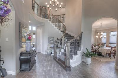 Montgomery Single Family Home For Sale: 138 Blanton Bend Drive