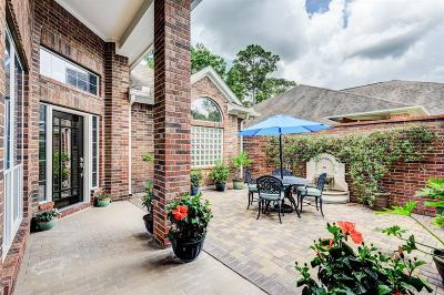 Porter Single Family Home For Sale: 20509 Sable Creek Drive