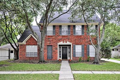 Greatwood Single Family Home For Sale: 7022 Hearthside Drive