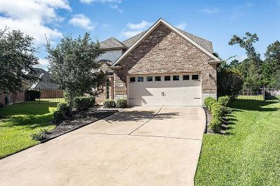 Tomball, Tomball North Rental For Rent: 43 Tealight Place