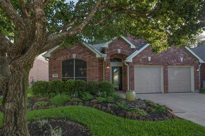 Houston Single Family Home For Sale: 11422 Cypresswood Trail Drive