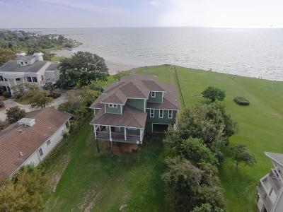 Nassau Bay, Seabrook Single Family Home For Sale: 4302 Todville Road