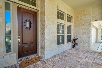 New Caney Single Family Home For Sale: 23319 Hillsview Lane