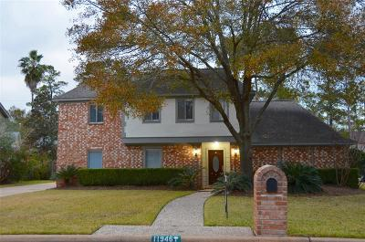 Houston Single Family Home For Sale: 11946 Fawnview Drive