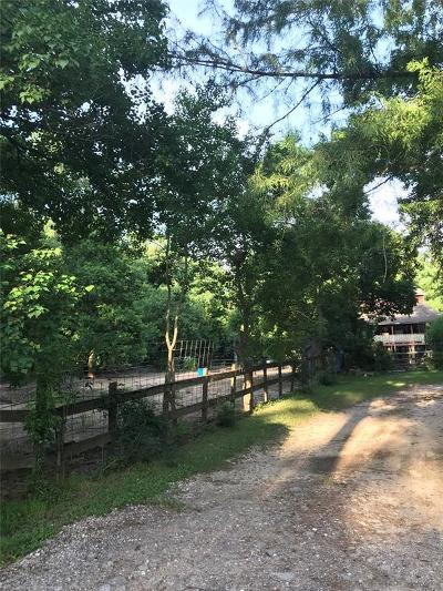 New Caney Single Family Home For Sale: 20671 Idle Wilde Roadway