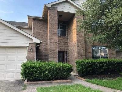Houston Single Family Home For Sale: 1310 Beaufort Sea Drive