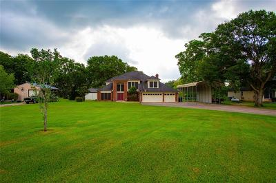 Sweeny Single Family Home For Sale: 7739 County Road 684