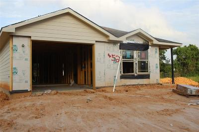 Brookshire Single Family Home For Sale: 52 Heritage Drive