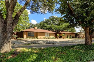 Oak Estates Single Family Home For Sale: 2005 Drexel Drive