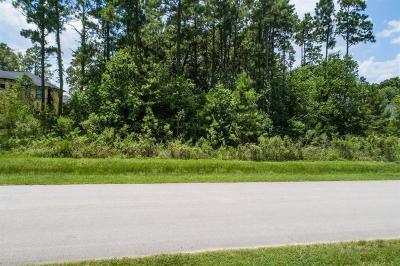 Spring Residential Lots & Land For Sale: 27711 Siandra Creek Lane