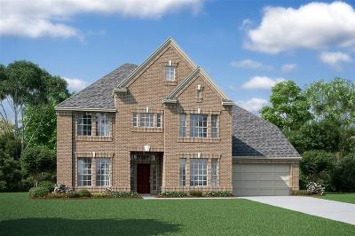 Richmond Single Family Home For Sale: 20738 Barrington Meadow Trace