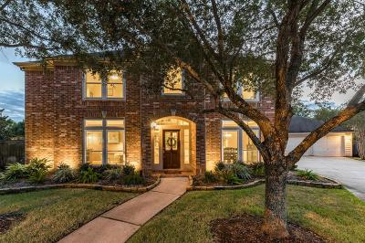Shadow Creek Ranch Single Family Home For Sale: 11410 Gladewater Drive