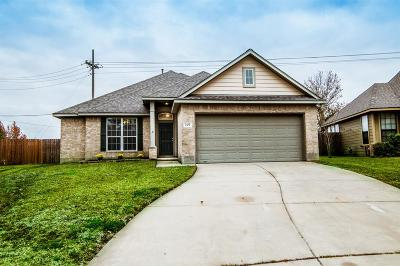 Walker County Single Family Home For Sale: 109 Briarwood Drive