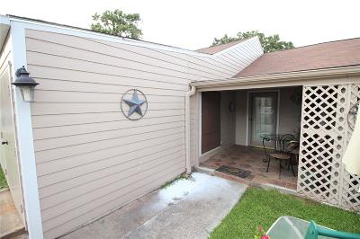 Trinity County Condo/Townhouse For Sale: 14 Townhouse Lane