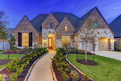 Missouri City Single Family Home For Sale: 9418 San Marco Drive