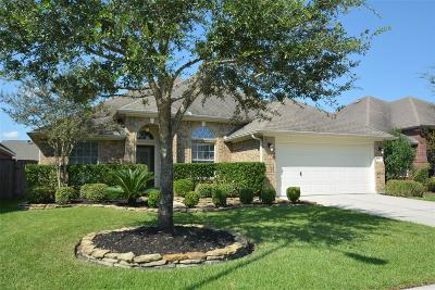 Cypress Single Family Home For Sale: 11507 Staffordale Court