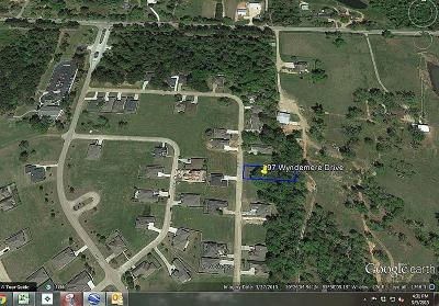 Montgomery Residential Lots & Land For Sale: 97 Wyndemere Drive