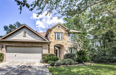 Kingwood TX Single Family Home For Sale: $248,900