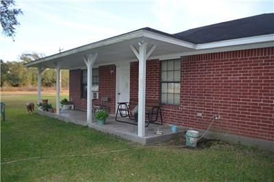 Weimar Single Family Home For Sale: 2216 Fm 2434
