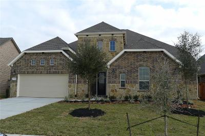 Cypress TX Single Family Home For Sale: $384,068