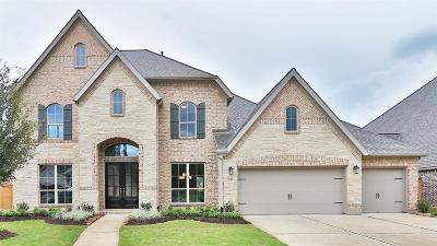 Fulshear Single Family Home For Sale: 30415 Wild Garden Way Court