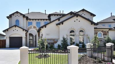 Richmond Single Family Home For Sale: 11210 Balmullo Court